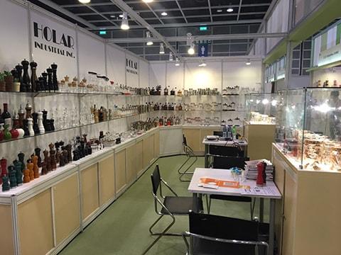 Holar Hong Kong Gift Premium fair