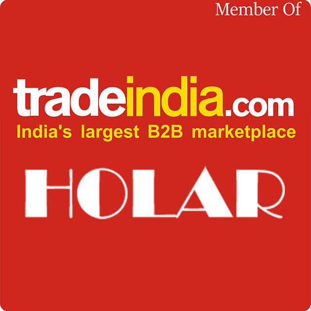 Holar TradeIndia Premium Member