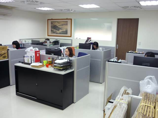 Holar Office And Exhibition Room - 4