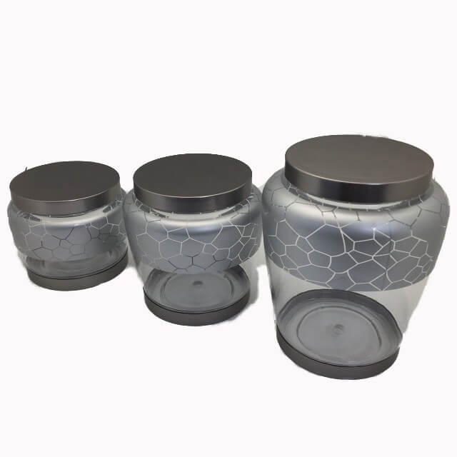 DY-34 Canister