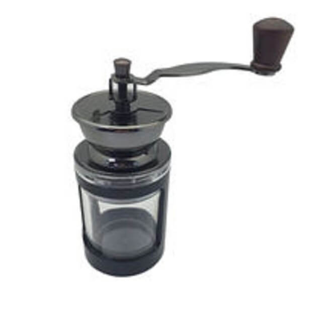CM-DY02-B Coffee Mill