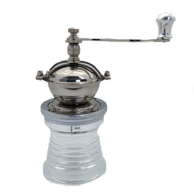 ZS-DY00-A Coffee Mill