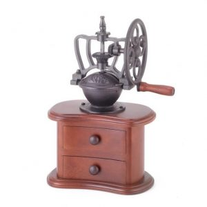 CM-813 Coffee Mill