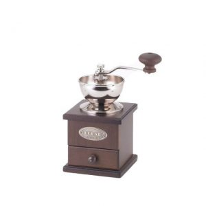MJ-0503 Coffee Mill