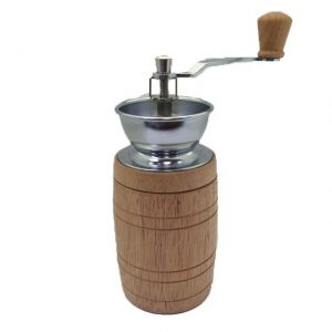 CM-HL32NR-A Coffee Mill