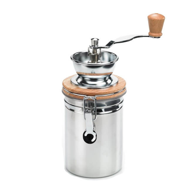 CM-HL10 Coffee Mill