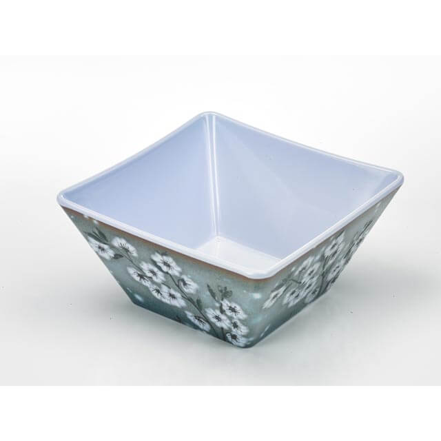 MM-TR0949 Square Bowl