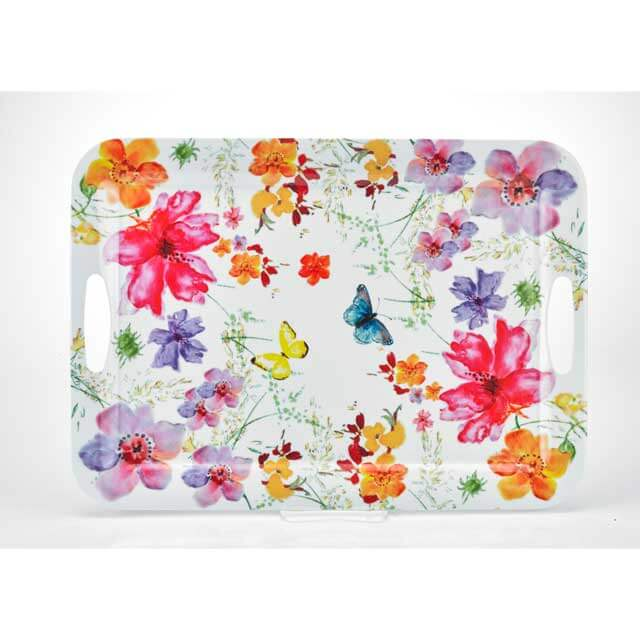MM-BB14-1 Rectangle Tray