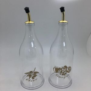 HK-263 Oil Bottle And Vinegar Bottle