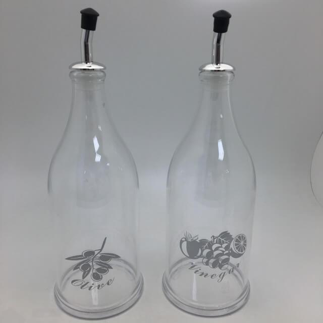 HK-263 Oil Bottle And Vinegar Bottle