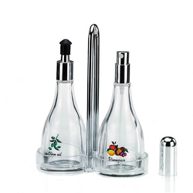 HK-264 Oil And Vinegar Bottle Set