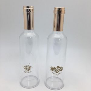 HK-430 Oil Bottle And Vinegar Bottle