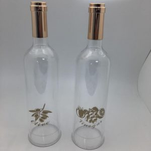 HK-431 Oil Bottle And Vinegar Bottle