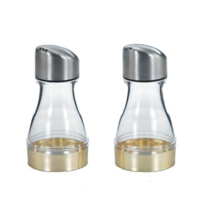 ST-02-1 Set Pepper Shaker, Salt Shaker
