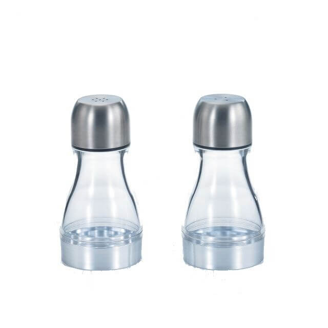 ST-03 Set Pepper Shaker, Salt Shaker