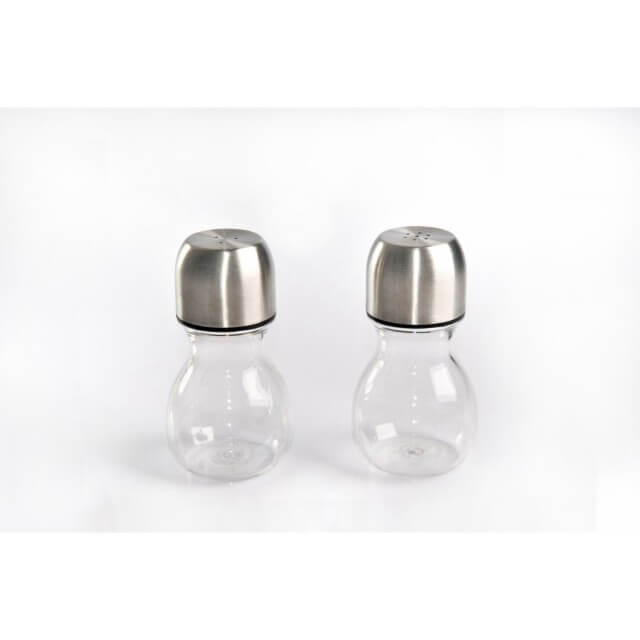ST-07 Set Pepper Shaker, Salt Shaker