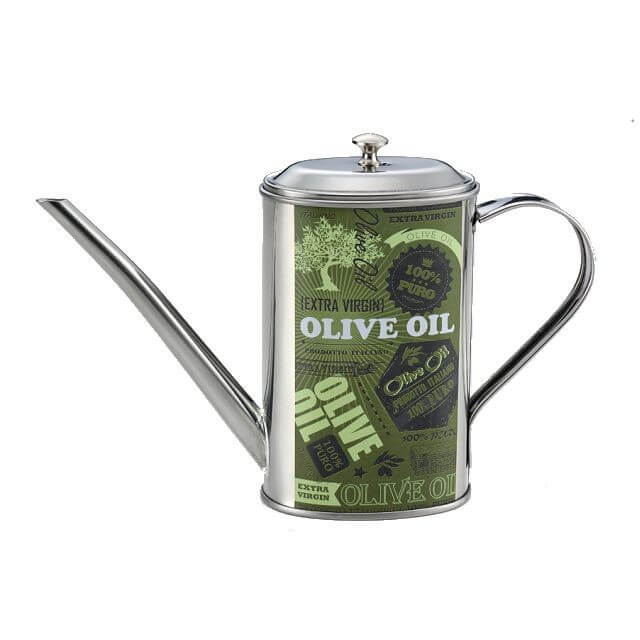 OV-7201 Oil Can