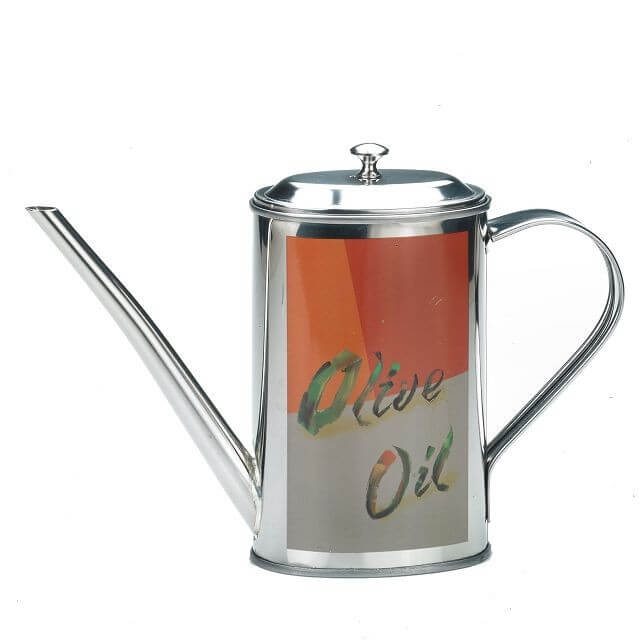 OV-720U Oil Can
