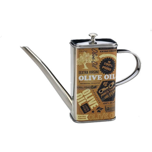 OV-7302 Oil Can