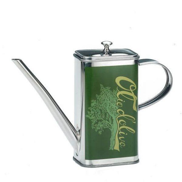 OV-730Q Oil Can