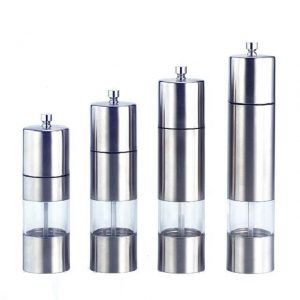 SSA-02 Pepper Mill