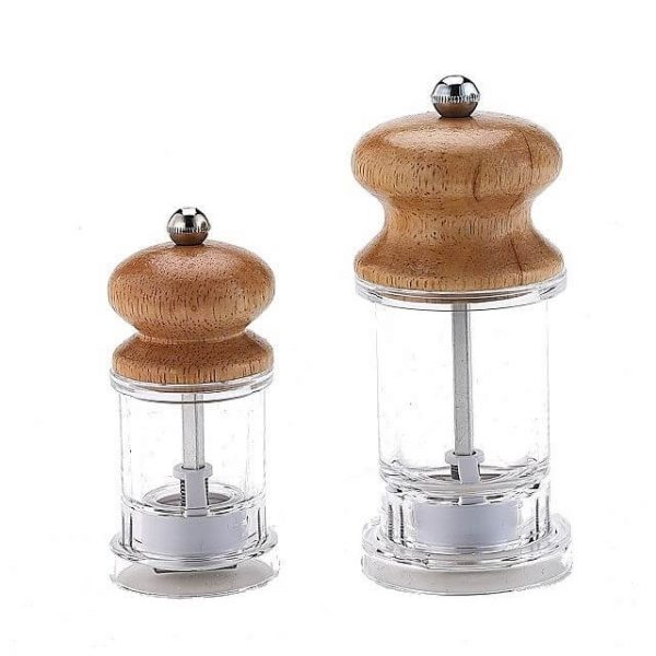 HK Pepper Mill WT