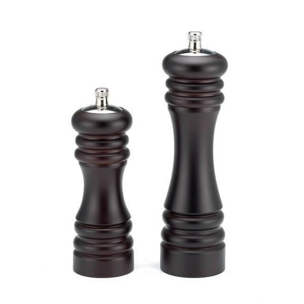 2AL3 Combo Pepper Mill and Salt Shaker