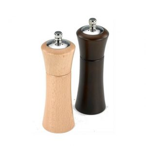 2AR Combo Pepper Mill and Salt Shaker