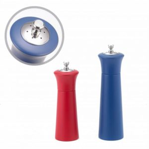 2WD2 Combo Pepper Mill and Salt Shaker