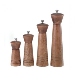 WD Pepper Mill