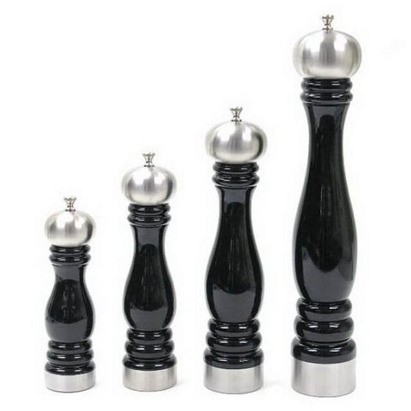 ATSS Pepper Mill