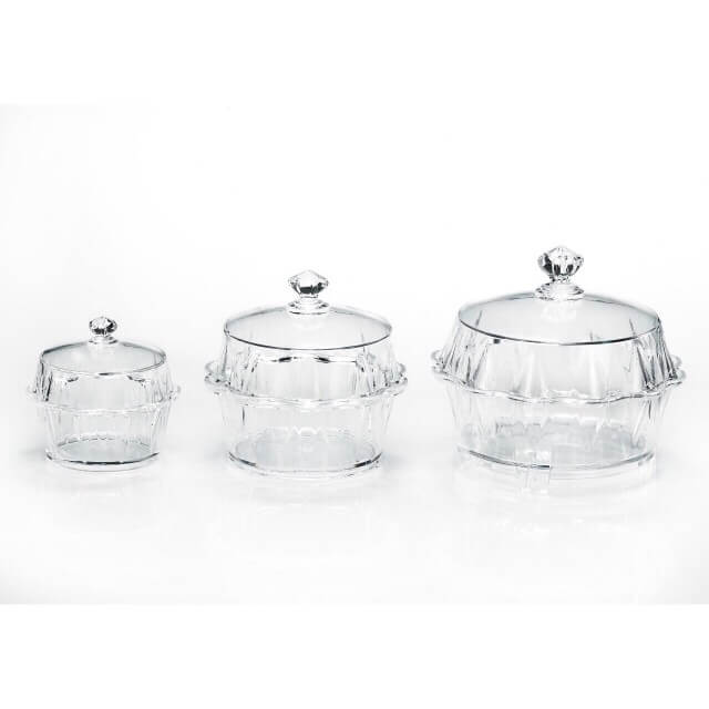 HLC-1109 HLC-1119 HLC-1107 Snacks Server