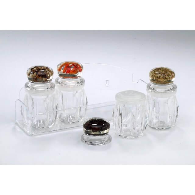 CASP-02 Spice Bottle
