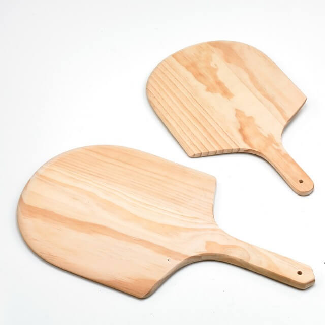 PZ Cutting Board