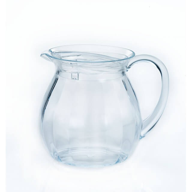 HKB-034-C Pitcher With Lid