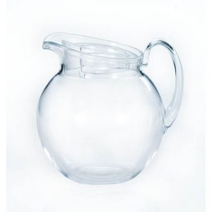 HKB-096-C Pitcher With Lid