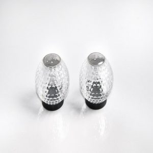 HK-268 Salt And Pepper Shaker Set