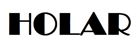 Holar Logo Mobile