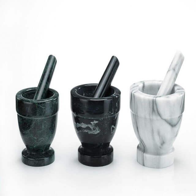 Holar Tabletop Marble Series