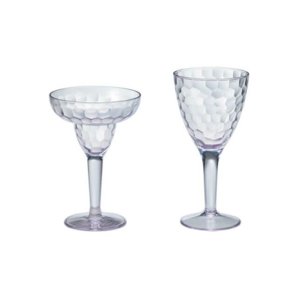 Holar AW-010 AW-011 Hammer Flowers Cocktail Drinking