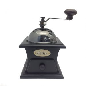 CM-838BK Coffee Mill
