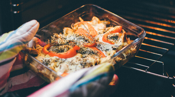 Holar - Blog - 5 Simple Ways to Reduce Food Waste While Saving Money - Learn to Cook Smarter and Enjoy Your Leftovers