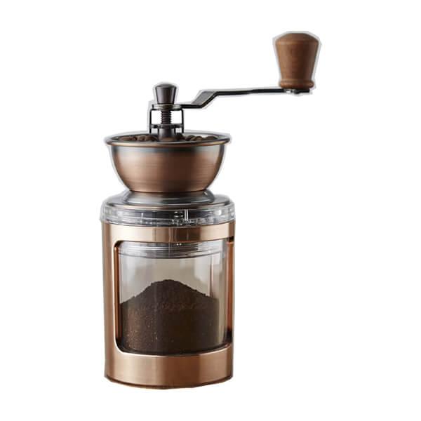 Holar CM-DY03-G Coffee Mill