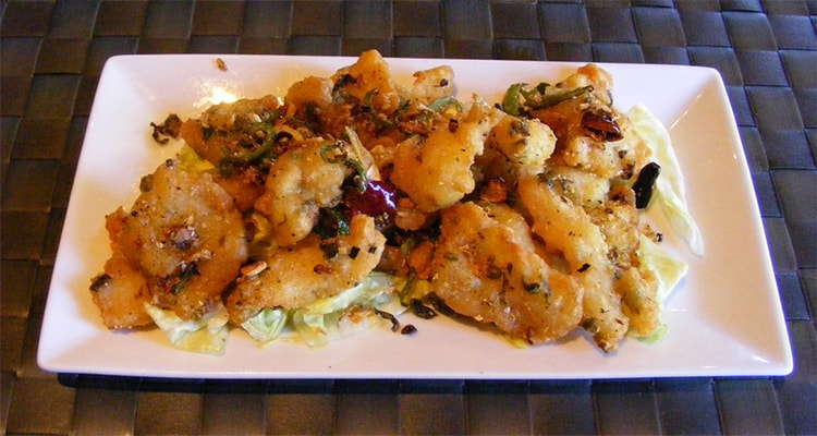 Holar - Blog - How to Make 5 Fantastic Salt and Pepper Dishes at Home - Salt and Pepper Fish