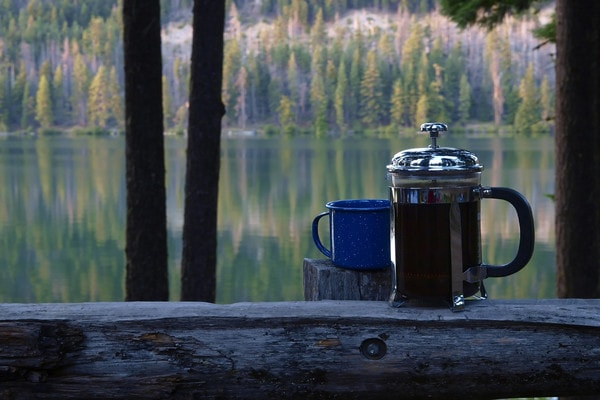 Holar Blog 4 Ways to Brew Best Coffee While Camping