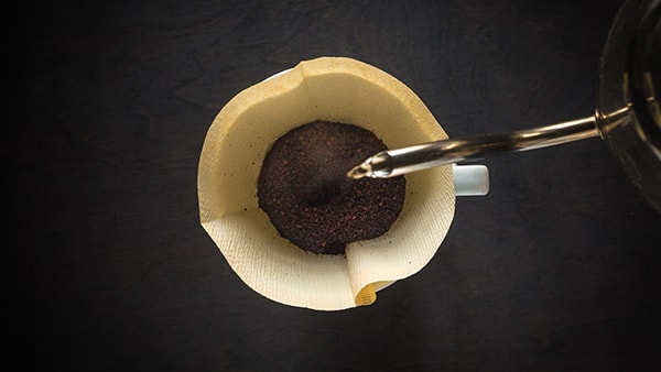 Holar Blog How to Make the Best Cup of Pour over Coffee (It's Easy) - 1