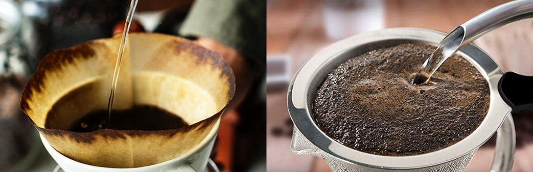 Holar Blog How to Make the Best Cup of Pour over Coffee (It's Easy) - 4