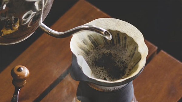 Holar - Blog - How to Make the Best Cup of Pour over Coffee (It's Easy) - The optimum water temperature
