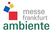 Ambiente 2020 Logo - HOLAR