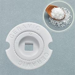 Ceramic Grinder - Holar Wood Pepper Mill Introdiction
